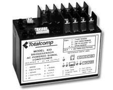 433_437_463 Bridgesensor Signal Conditioner