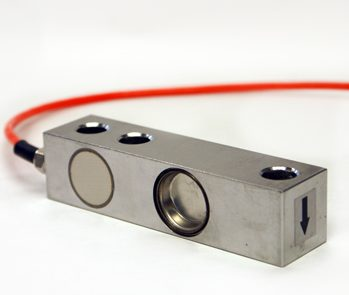 DSB-SSH beam load cell
