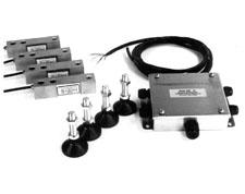 GSFK Floor scale kits