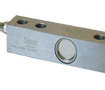 DSB beam load cell