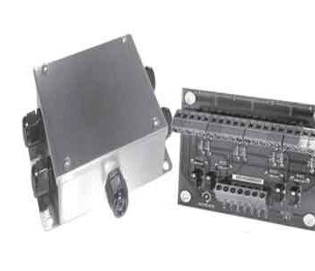 CSB-40 Summing box Totalcomp