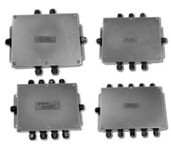J-Boxes Hardware