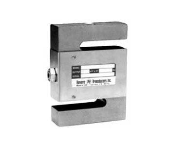 Revere 9363 S type load cell