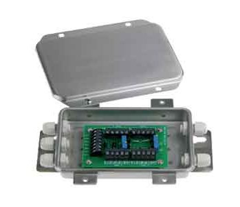 Load Cell Junction box 4 cell Low cost
