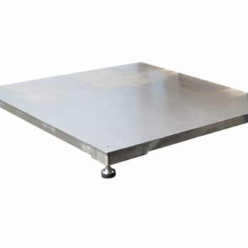 Stainless Steel Floor scale LP7620