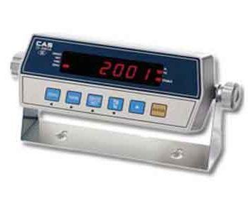 CI-2001A Cas indicator