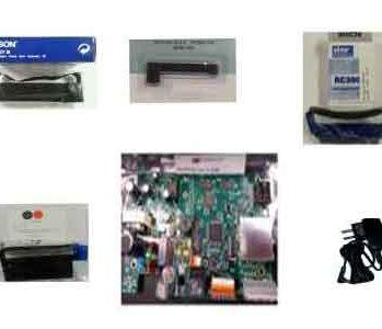Scale parts Printer ribbons Parts