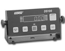 DS100 Doran Scale indicator