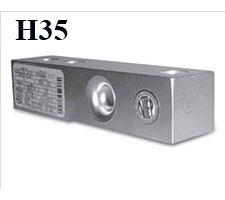 H35 HBM beam load cell