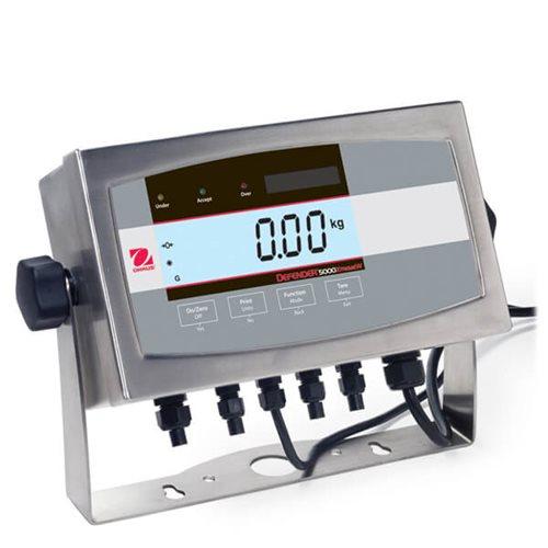 T51XW T51P Ohaus indicator