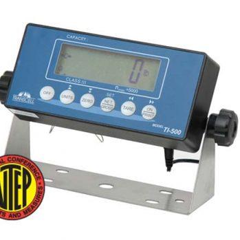 T500 Weight Indicator