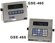 GSE-460 GSE-465 Indicators